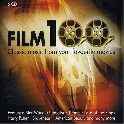 - Film 100-Classic Music from Your Favourite Movies