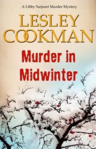 book cover of Murder in Midwinter