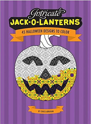 Intricate Jack O'Lanterns: 45 Halloween Designs to -