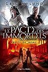Le Pacte des Immortels, tome 2 : Arrêt de mort par Nylund