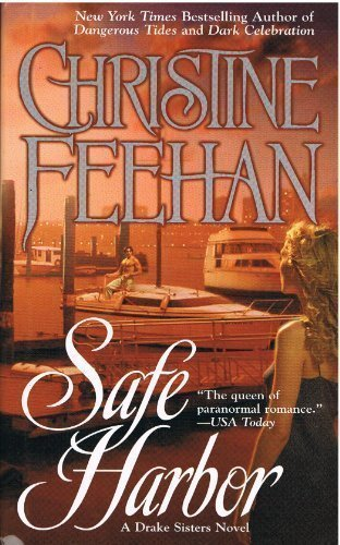 Safe Harbor (Drake Sisters, Book 5) pdf epub