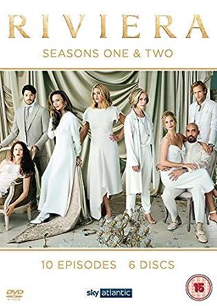 Riviera: Seasons 1&2