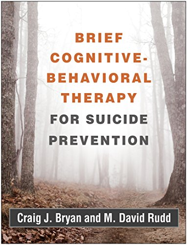 Brief Cognitive-Behavioral Therapy for Suicide ()