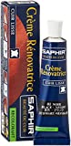 Saphir Renovating Cream - Tube - 25 Ml. (Black)