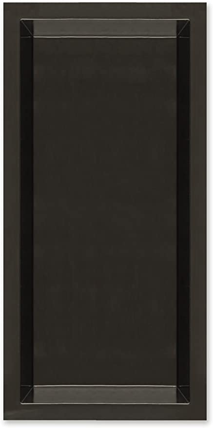 GFK Estanque Platillos rectangular | – Estanque | Estanque | 2500 L, 3700 X 1800 x 520 mm (Negro), Negro : Amazon.es: Jardín