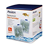 buy Aqueon QuietFlow Filter Cartridge, Large, 12-Pack now, new 2019-2018 bestseller, review and Photo, best price $39.99