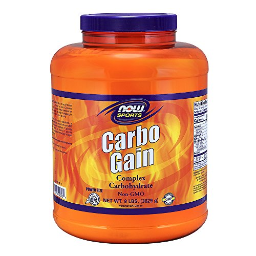 Sports Carbo Gain Powder 8 Pound product image