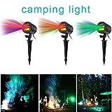 Laser Christmas Lights, Landscape Projector Lights Outdoor Waterproof laser lights Laser Lamp