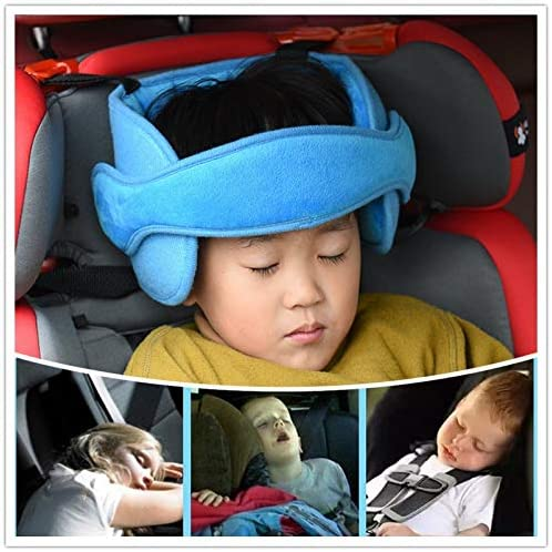 New Car Seat Head Supports Child Head Fixed Sleeping Pillow Kid Neck Protection Other Baby Gear Baby