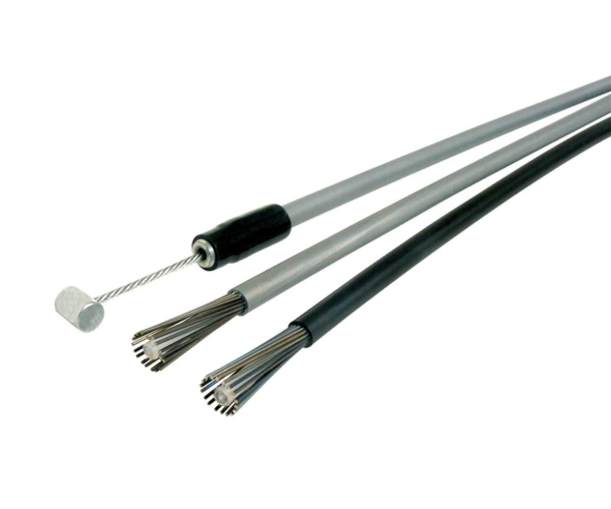 Motion Pro 01-0459 Black Vinyl Throttle Cable