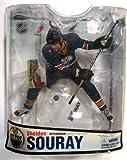 McFarlane NHL Series 18: Sheldon Souray - Edmonton Oilers
