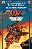 Hungry Tiger of Oz (The Wonderful Oz Books, #20)