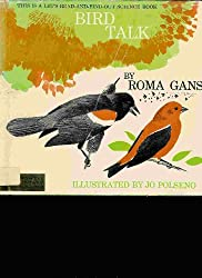 Bird Talk (Let's-Read-and-Find-Out-Science Books)
