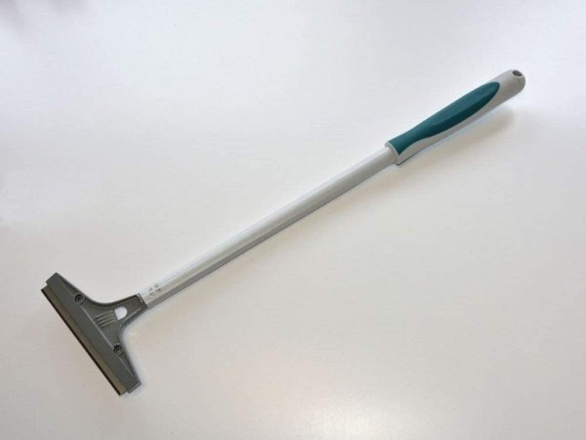 Nespoli Teppichbodenschaber Soft-Touch 15 cm