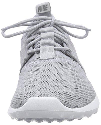 grau Wmns Scarpe Juvenate Nike white Donna Grey Ginnastica cool Grey wolf Grigio Da TqH0dwq