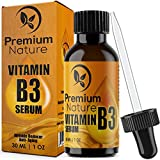 Best Pore Minimizers - Vitamin B3 Facial Serum Niacinamide 5% - 1oz Review