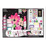 Create 365 The Happy Planner 12 Month Student Edition Box Kit PLNY-12, Happy Blooms, Dated August 2017 - July 2018
