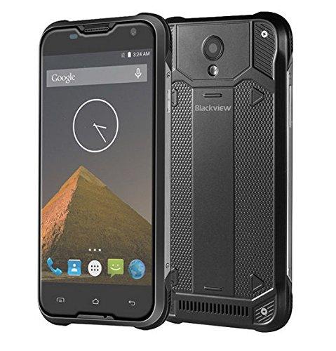 Blackview BV5000 Dual SIM Unlocked Smartphone - Black