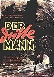 The Third Man Poster Movie German E 11x17 Joseph Cotten Orson Welles Alida Valli Trevor Howard