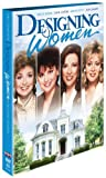 Designing Women: Season 2 (DVD)