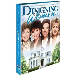 Designing Women: Season 2 (2012)