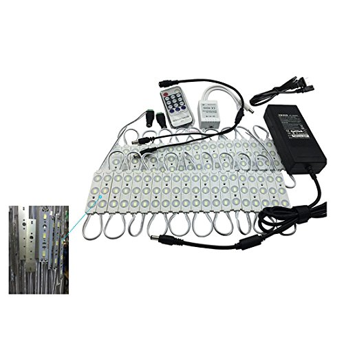 Channel Letter Led Light Kit