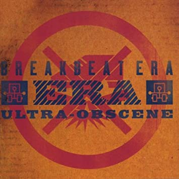 Ultra Obscene: Breakbeat Era: Amazon.es: Música