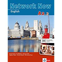 Network Now A2.2: Student's Book mit 3 Audio-CDs