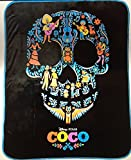 Disney Coco Plush Blanket