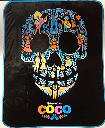 Disney Coco Plush Blanket