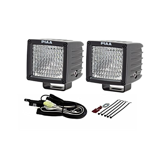Piaa Flood Lights