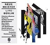 Neue Meister: Live in Berlin
