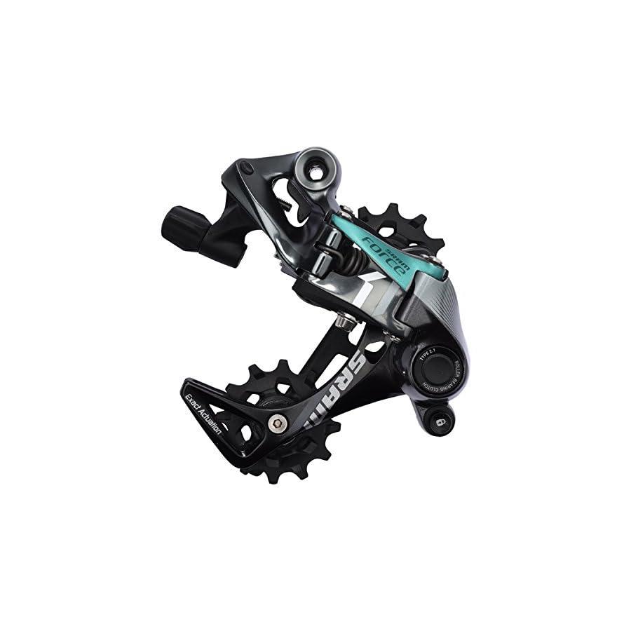 SRAM Force 1 Mountain Bicycle Rear Derailleur 00.7518.072