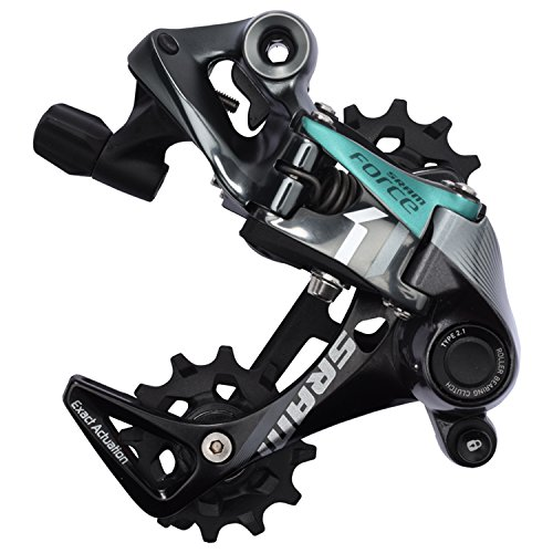 SRAM Force 1 Mountain Bicycle Rear Derailleur 00.7518.072