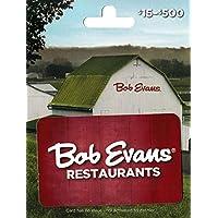 $50 Bob Evans Gift Card