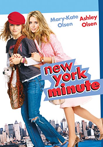 a new york minute - 1