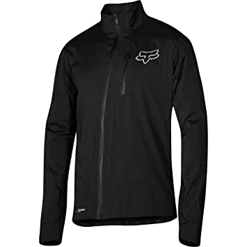 Fox Chaqueta Attack Pro Fire Black, tamaño L: Amazon.es ...