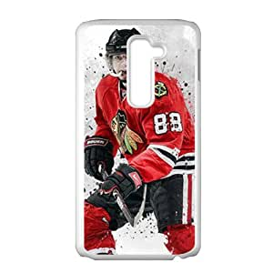 NFL Fearless Man Fahionable And Popular High Quality Back Case Cover For LG G2