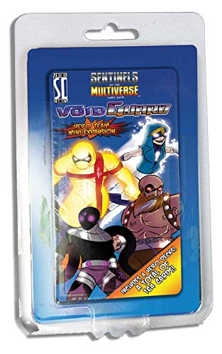 Greater Than Games Sentinels Of The Multiverse: Void Guard]()