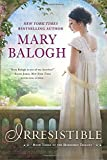 Irresistible (The Horsemen Trilogy) by  Mary Balogh in stock, buy online here
