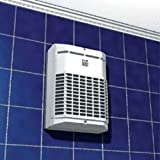 Lux248 aspiratore da parete o sottocappa centrifugo - Aspiratore centrifugo bagno ...
