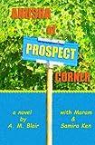 Anusha of Prospect Corner
