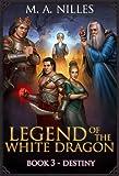 Legend of the White Dragon: Destiny