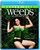 Weeds: The Complete Fifth Season [Blu-ray]