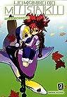 Le monde de Misaki, tome 2  par Iwahara