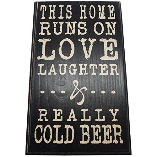 Cold Beer Sign - 2