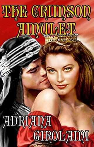 The Crimson Amulet (The Templar Trilogy Book 2) ()