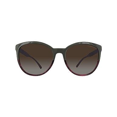 Amazon.com: Emporio Armani – Gafas de sol EA 4101 F 556913 ...