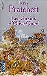 Les Annales du Disque-Monde, Tome 10 : Les Zinzins d'Olive-Oued par Pratchett