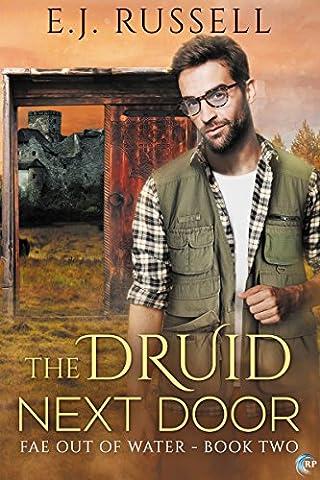 The Druid Next Door (Fae Out of Water Book 2) - Next Door